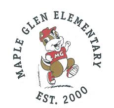 maple glen logo